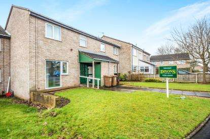 2 Bedrooms Terraced House for sale in Farmhouse Road, Willenhall, West Midlands