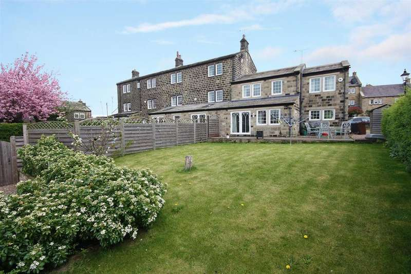 3 Bedrooms Cottage House for sale in London Lane, Rawdon