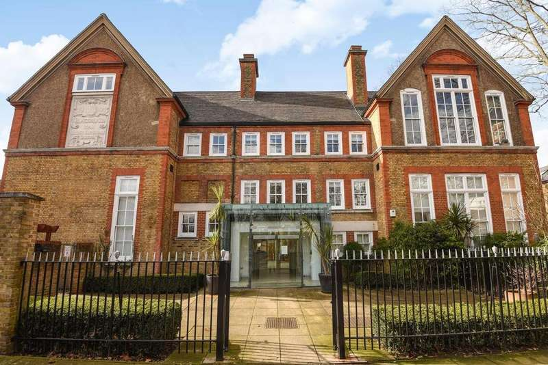 2 Bedrooms Flat for sale in Catherine Grove, Greenwich