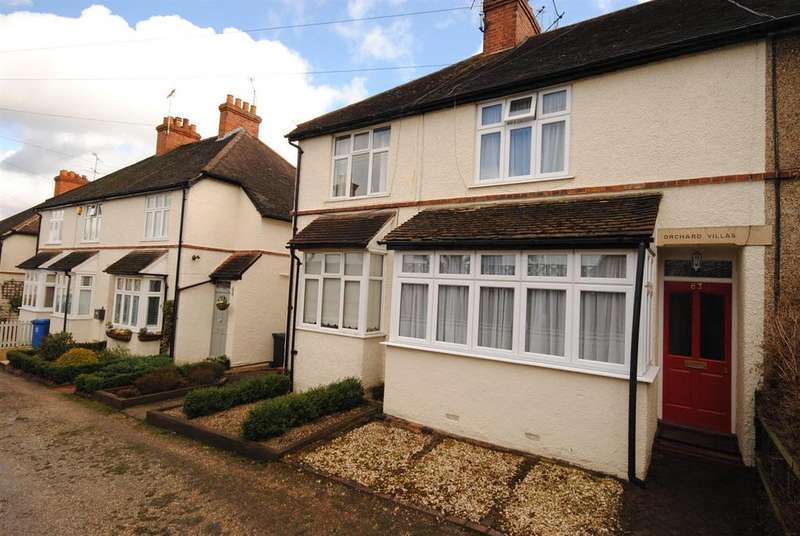 2 Bedrooms Terraced House for sale in Upper Village Road, Sunninghill