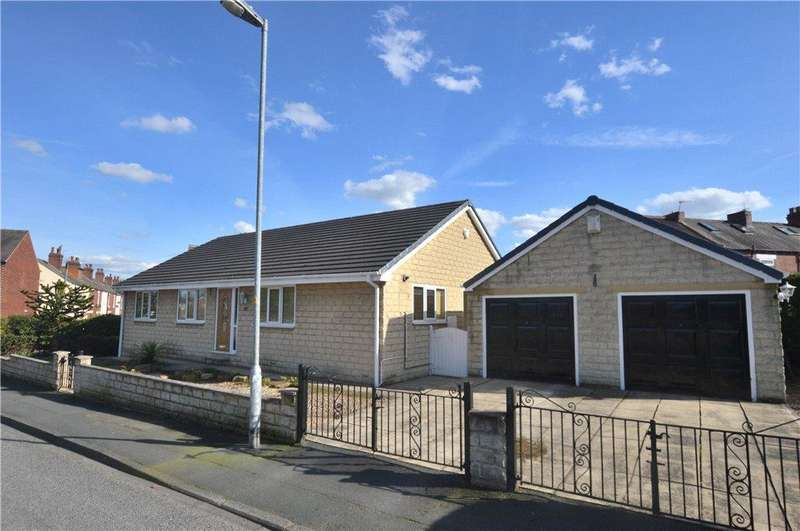 3 Bedrooms Detached Bungalow for sale in Forge Lane, Horbury, Wakefield, West Yorkshire