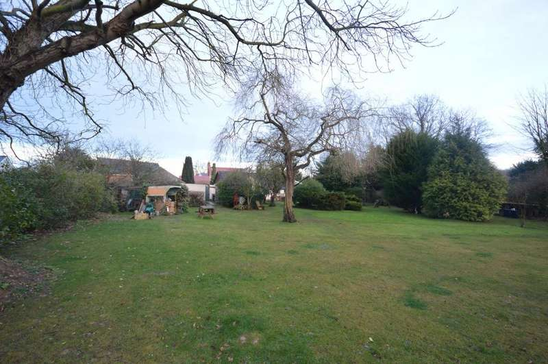 Land Commercial for sale in Stoney Hills, Burnham-On-Crouch, Essex, CM0