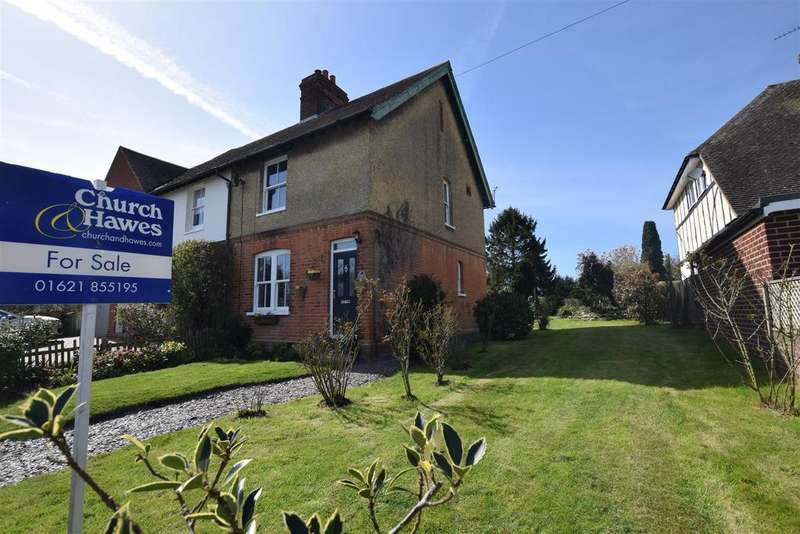 3 Bedrooms Cottage House for sale in The Street, Purleigh