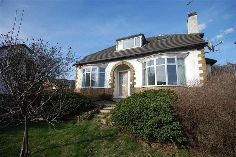2 Bedrooms Detached Bungalow for sale in Huddersfield Road, Mirfield, WF14
