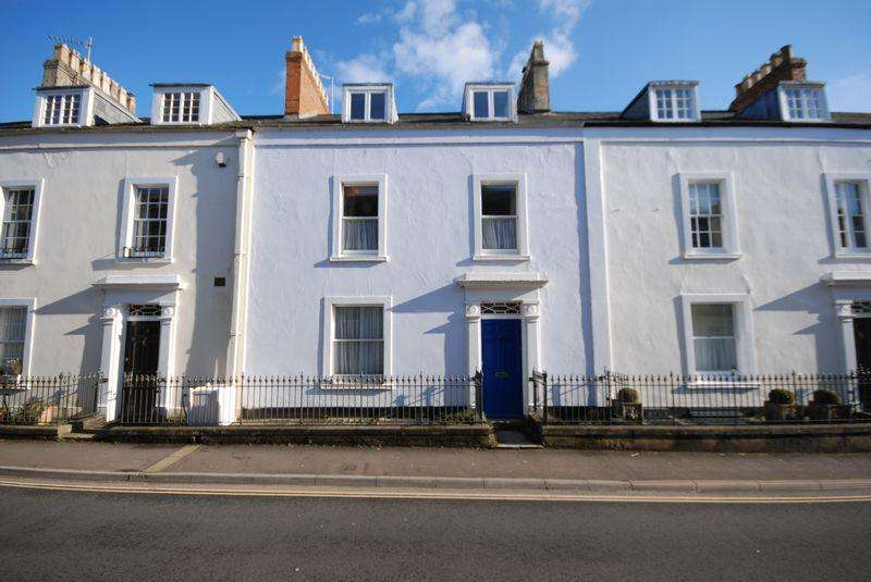 6 Bedrooms Unique Property for sale in Chamberlain Street, Wells
