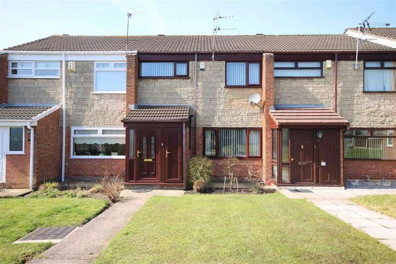3 Bedrooms Town House for sale in Cradley, Widnes, WA8 7PJ