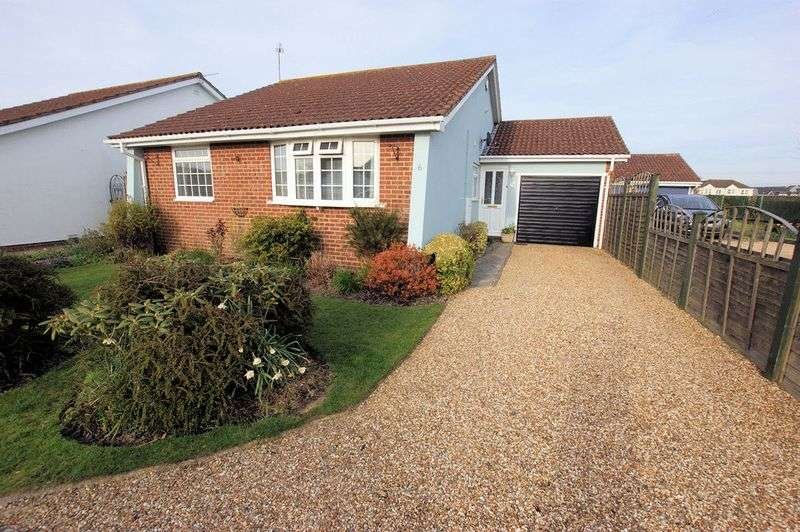 2 Bedrooms Property for sale in Kites Croft Close, Fareham