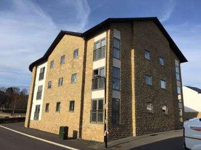 2 Bedrooms Flat for sale in Town End Apartments, Halton, Lancaster, Lancashire, LA2