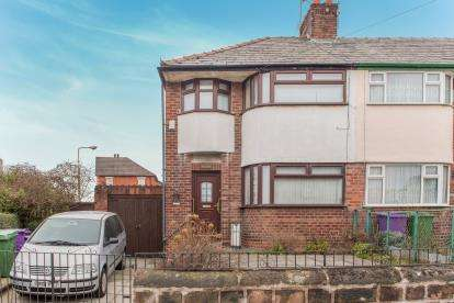 3 Bedrooms Terraced House for sale in Derwent Road West, Liverpool, Merseyside, England, L13
