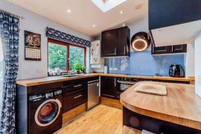 3 Bedrooms Terraced House for sale in Upper Walthamstow, Waltham Forest, London