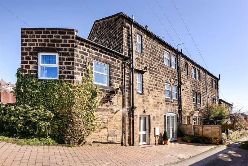 3 Bedrooms End Of Terrace House for sale in Leeds Road, Rawdon, Leeds, LS19 6HA