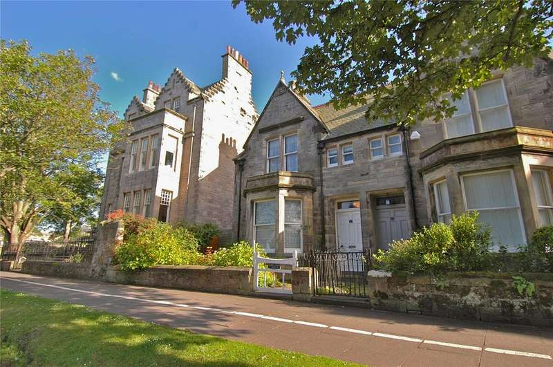 5 Bedrooms Semi Detached House for sale in The Scores, St. Andrews, Fife, KY16