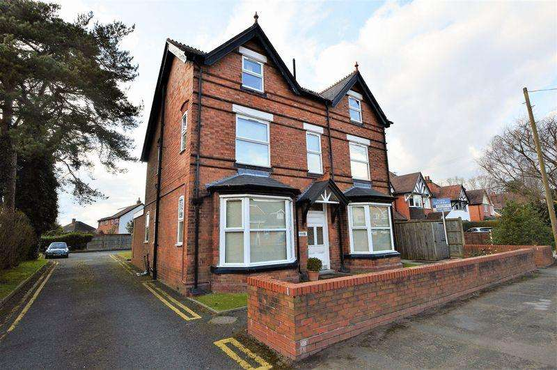 1 Bedroom Apartment Flat for rent in Evesham Road * Astwood Bank * B96 6EA