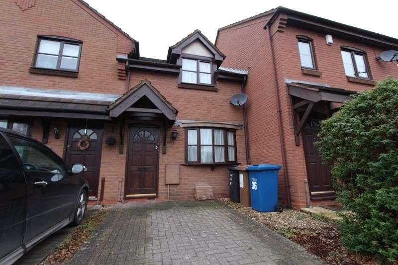 2 Bedrooms Property for rent in Scholars Gate, Burntwood
