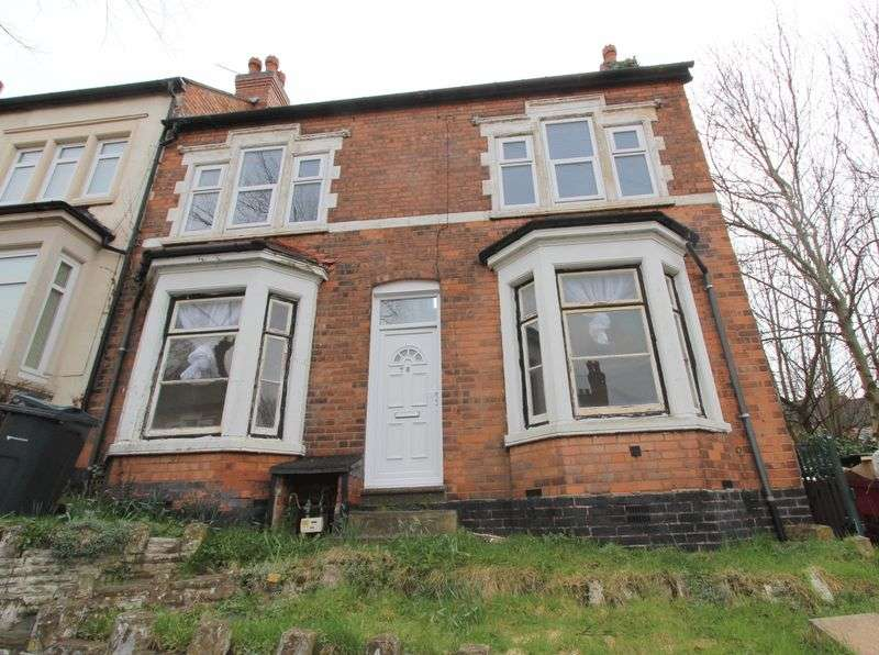 3 Bedrooms Property for sale in Rosary Road, Birmingham