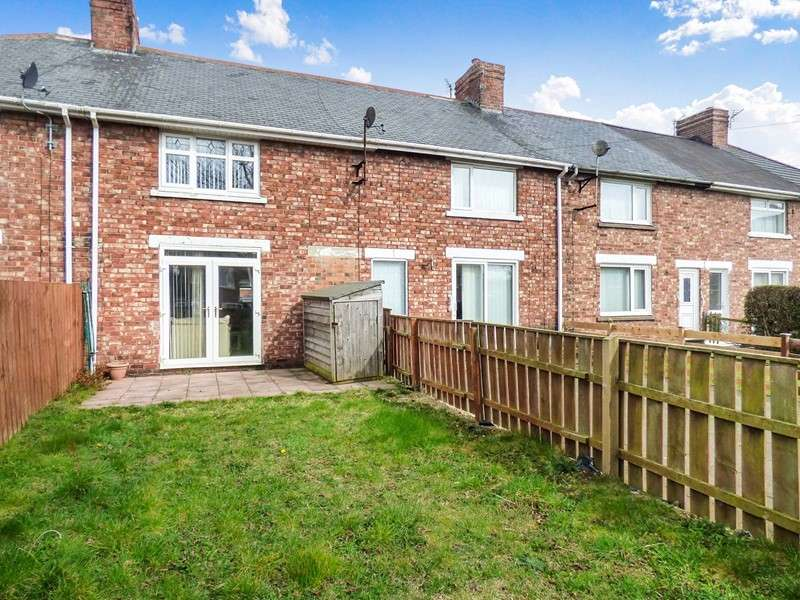 3 Bedrooms Property for sale in Milton Lane, Easington, Peterlee, Durham, SR8 3DR