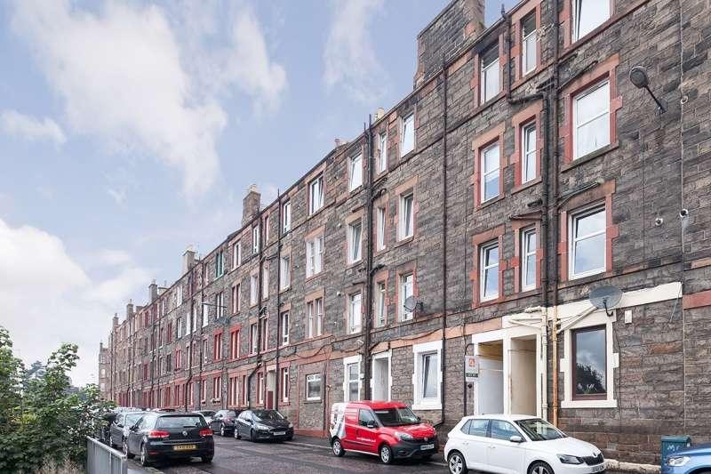 1 Bedroom Flat for sale in Hawthornvale, Newhaven, Edinburgh, EH6 4JN