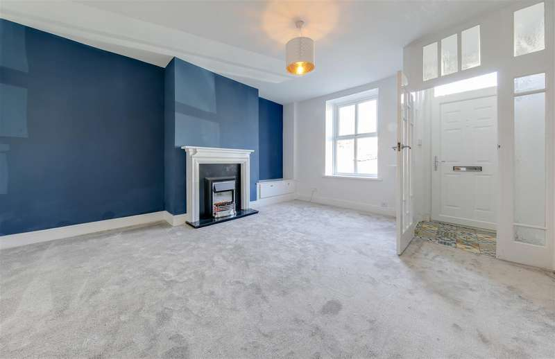 2 Bedrooms Terraced House for sale in Burnley Road, Crawshawbooth, Rossendale