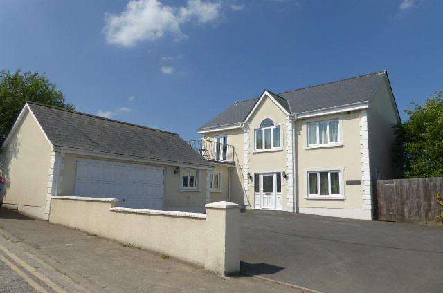 4 Bedrooms House for sale in Llandysul Road, New Quay