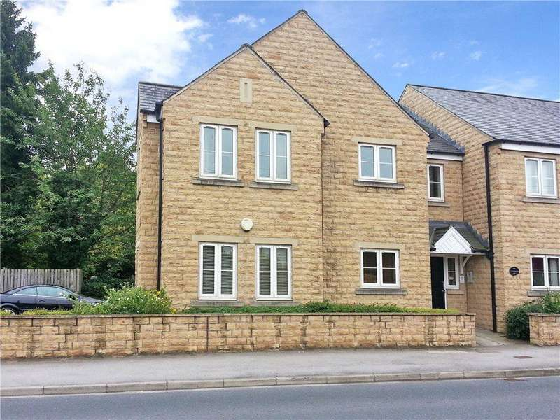 2 Bedrooms House for sale in Stonebrook, Otley Road, Baildon, West Yorkshire