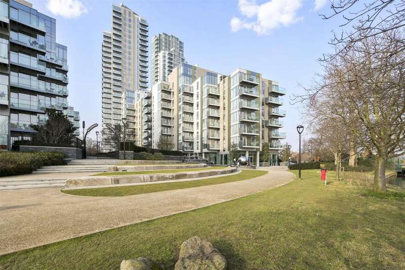 1 Bedroom Flat for sale in Kingly Building, Woodberry Down, London, N4