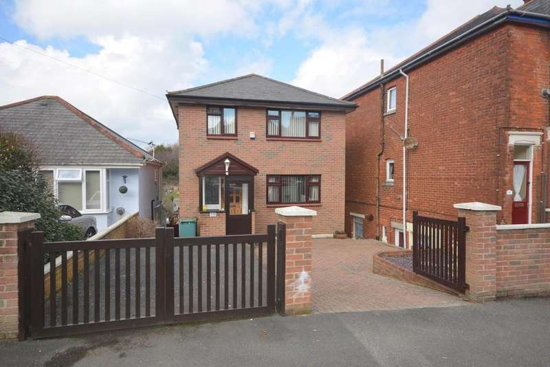 3 Bedrooms Detached House for sale in Fellows Road, Cowes