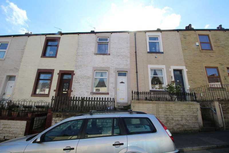 2 Bedrooms Terraced House for sale in Berry Street, Burnley, BB11
