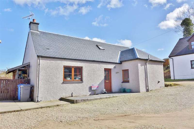 3 Bedrooms Cottage House for sale in Bellevue, Mayish, Brodick