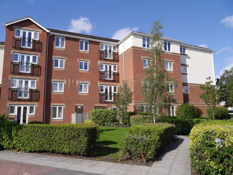 2 Bedrooms Flat for sale in POPULAR BITTERNE LOCATION! TWO DOUBLE BEDROOMS! ENSUITE!