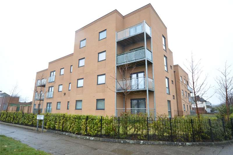 2 Bedrooms Apartment Flat for sale in Booker Avenue, Allerton, Liverpool, L18