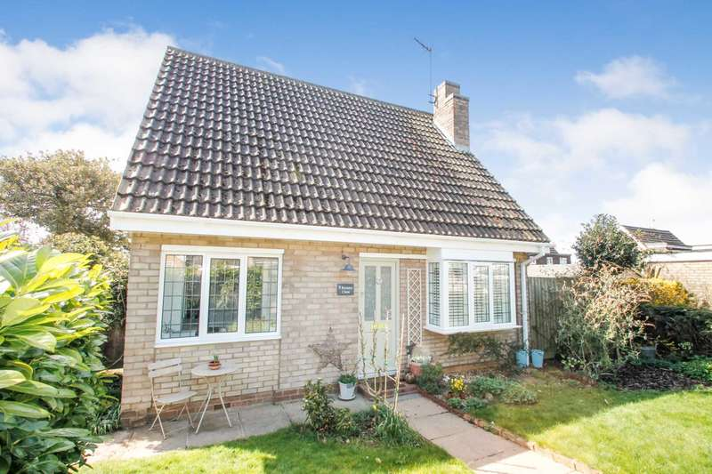 3 Bedrooms Detached House for sale in Rectory Close, Carlton