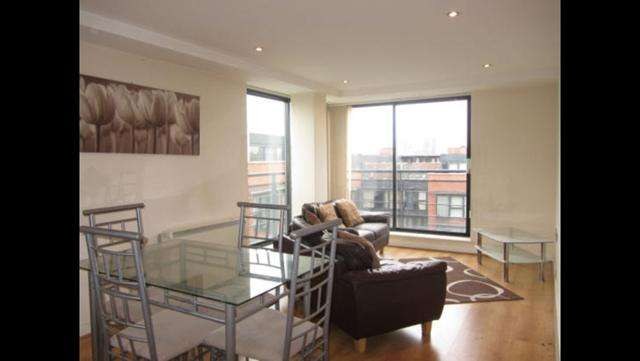 2 Bedrooms Apartment Flat for rent in AVOCA COURT 2 BED FURNISHED WITH PARKING