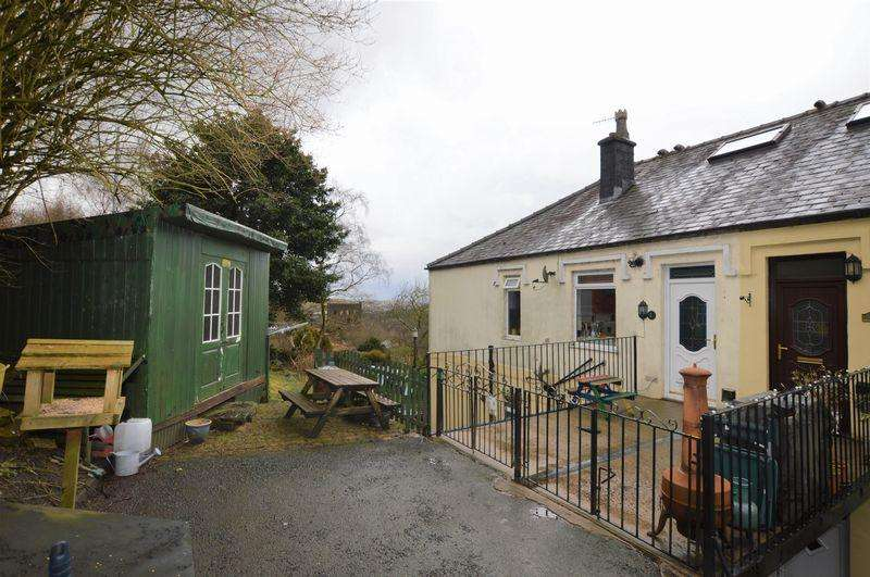 3 Bedrooms Terraced House for sale in Timbercliffe, Littleborough