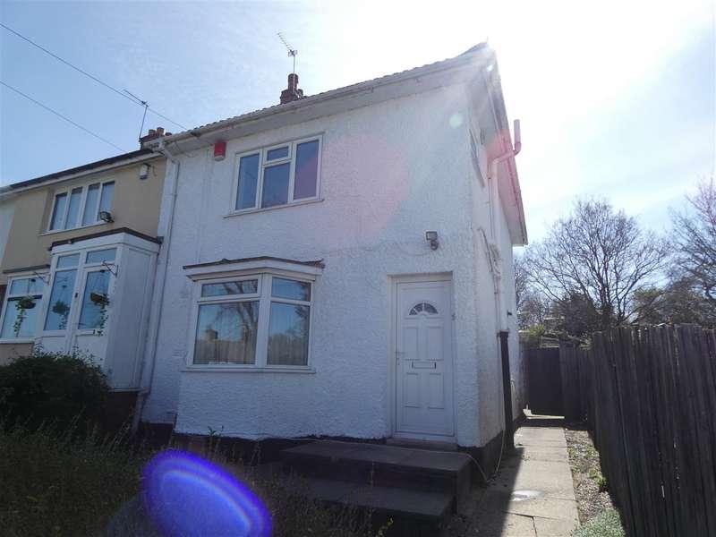 3 Bedrooms Semi Detached House for sale in Pendeen Road, Yardley Wood, Birmingham