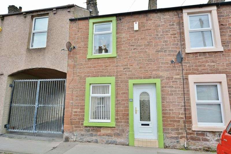 2 Bedrooms Property for sale in Ellenborough Old Road, Maryport