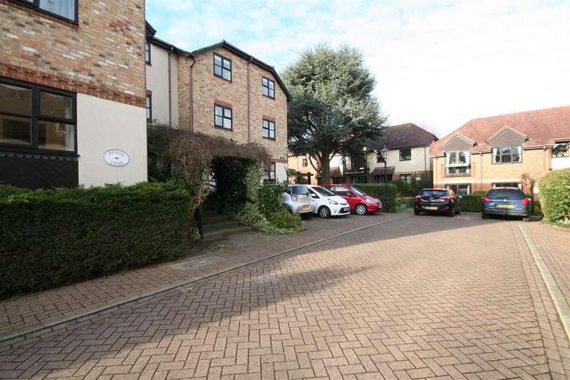 Property for sale in Slade Court, Watling Street, Radlett