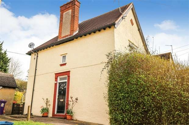 2 Bedrooms Flat for sale in Sturgeons Way, Hitchin, Hertfordshire