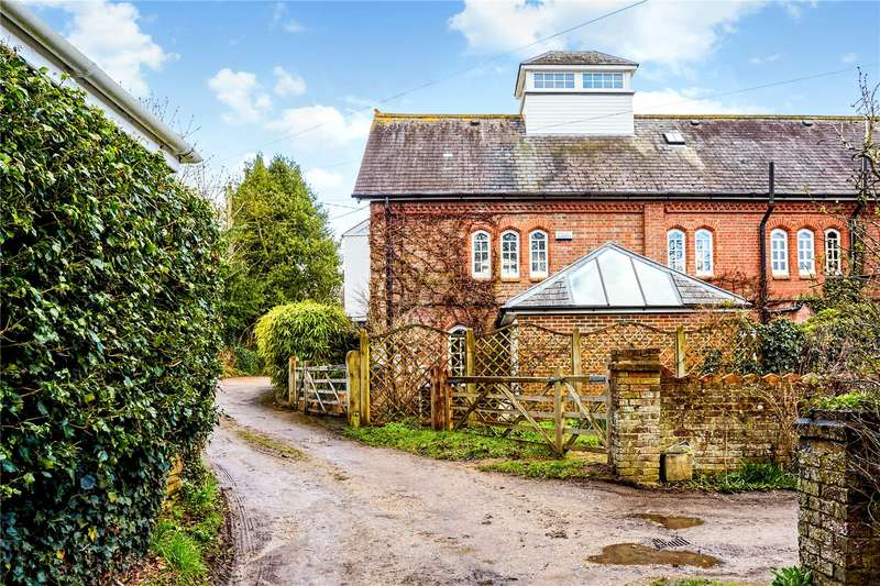 3 Bedrooms House for sale in Southover, Spring Lane, Burwash, East Sussex, TN19