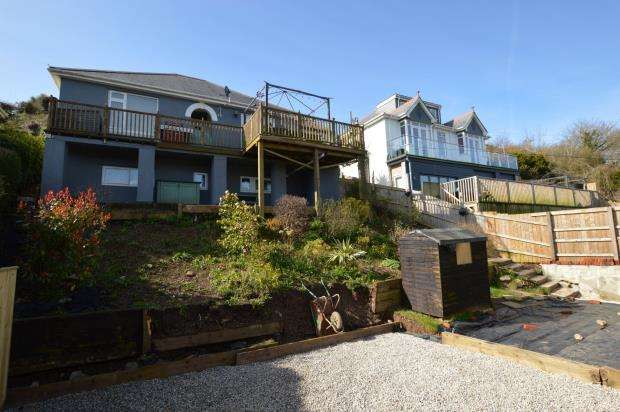 3 Bedrooms Detached House for sale in Billacombe Road, Plymouth, Devon
