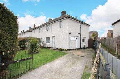 3 Bedrooms Semi Detached House for sale in Elder Drive, Sunnyside, Rotherham, South Yorkshire