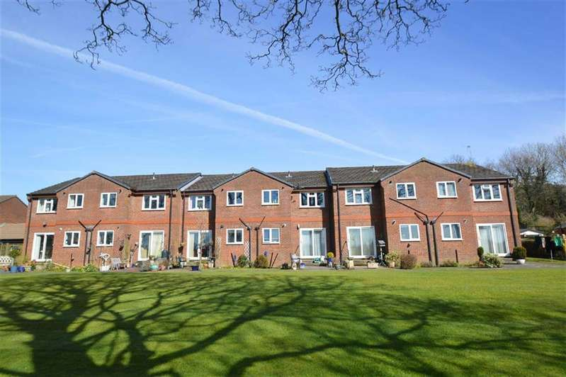 1 Bedroom Retirement Property for sale in Telford Close, Macclesfield