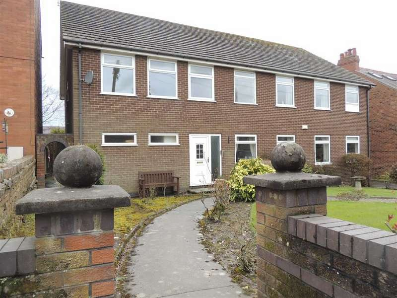 2 Bedrooms Apartment Flat for sale in Lockside, Marple, Stockport