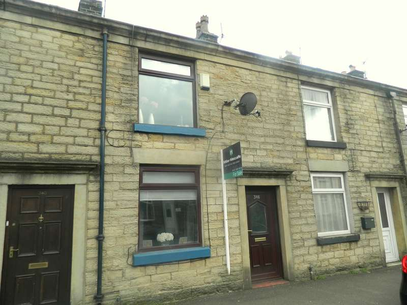 2 Bedrooms Property for sale in Tottington Road, Bury, BL8
