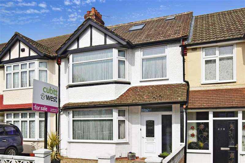 5 Bedrooms Terraced House for sale in Stafford Road, Wallington, Surrey