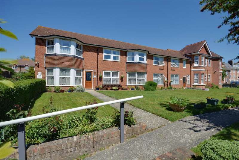 1 Bedroom Flat for sale in 73 Hastings Road, Bexhill-On-Sea