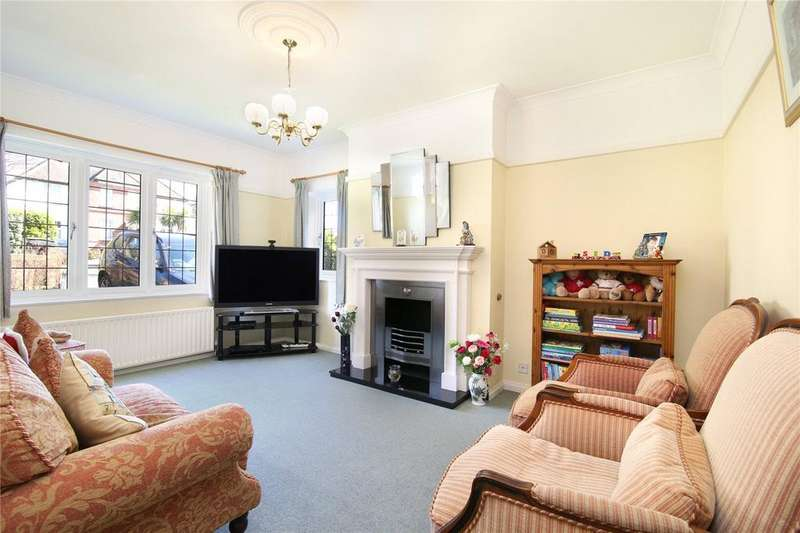 4 Bedrooms Detached House for sale in Pollards Hill West, Norbury, SW16
