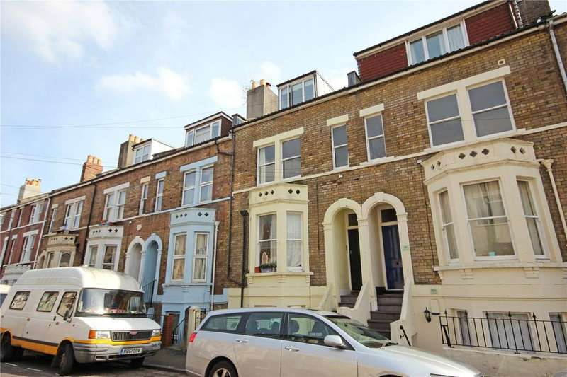 2 Bedrooms Apartment Flat for sale in Albany Road, Montpelier, Bristol, BS6