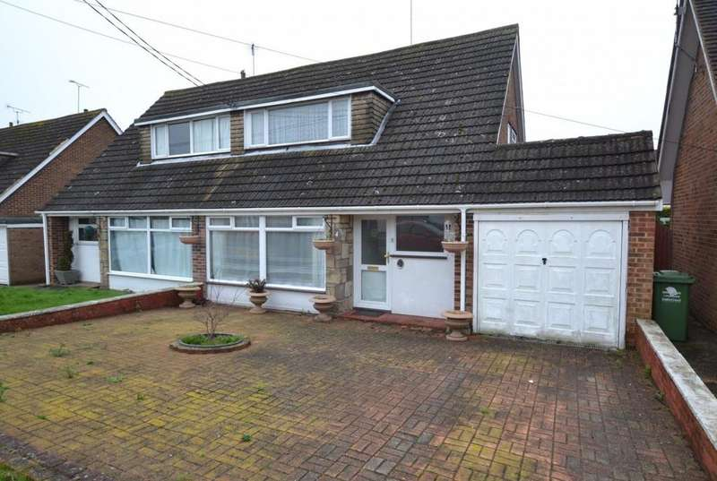 2 Bedrooms Semi Detached House for sale in Lakeside, Billericay, Essex, CM12