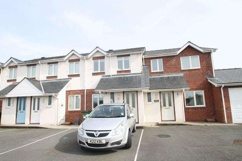 2 Bedrooms Terraced House for rent in Llanfairpwll, Anglesey