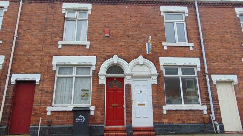3 Bedrooms Property for sale in Thornton Road, Stoke-On-Trent